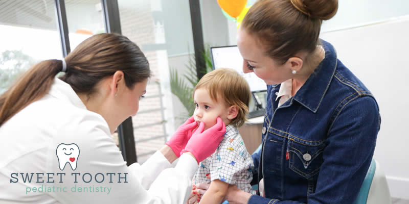 Benefits Of Early Childhood Dental Visit