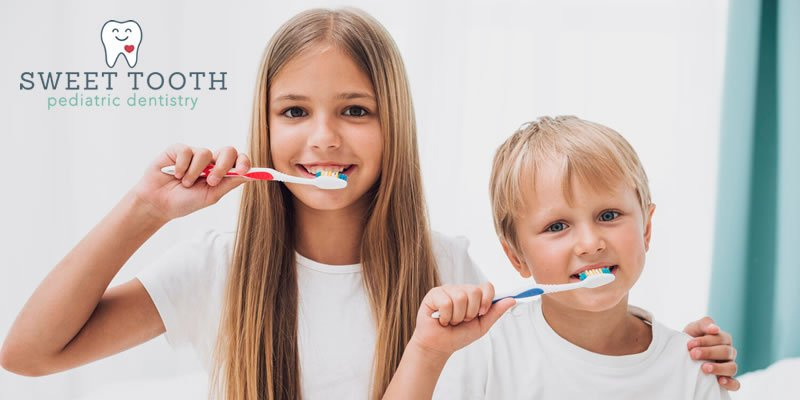 How Much Toothpaste Your Child Should Use?