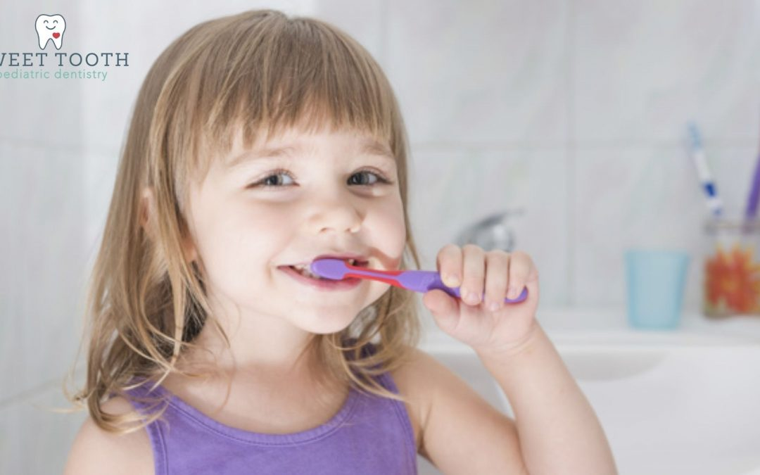 [Guide] Choosing the Best Toothpaste For Your Child