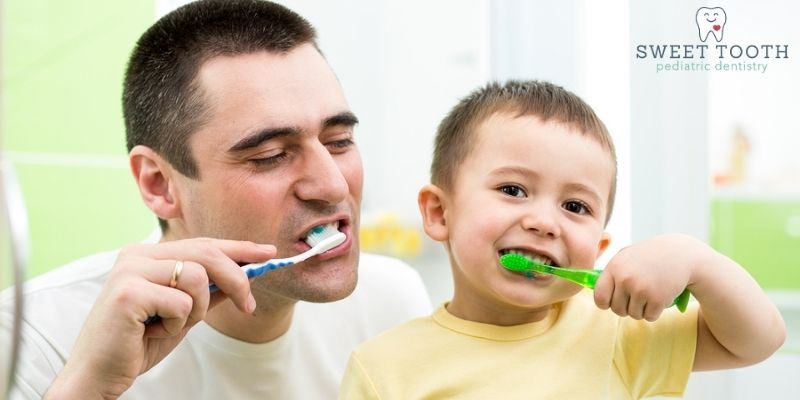 10 Tips For Your Child's Oral Care