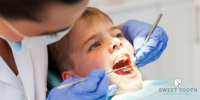 What to Expect at Your Child's Dental Check-Up
