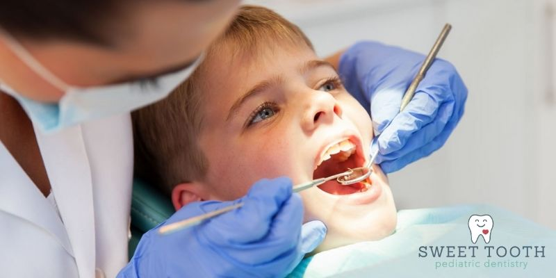 Do Babies Need To Visit The Dentist?