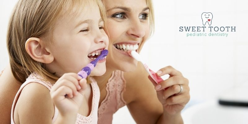 How To Take Care Of Your Child's Teeth As They Grow