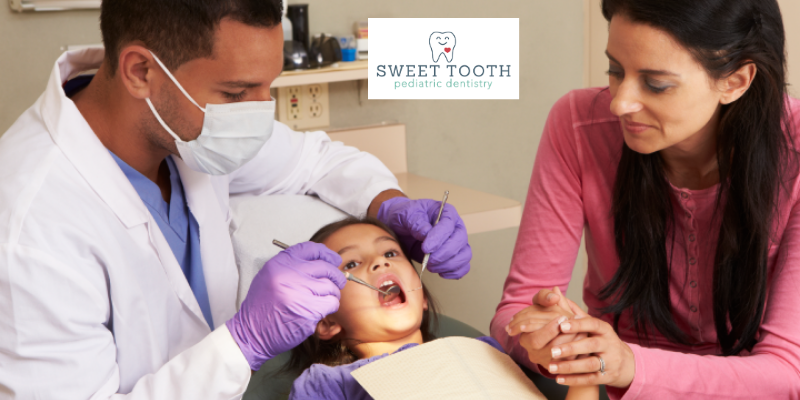 How To Ease Anxiety And Fear Of Dentists In Your Child