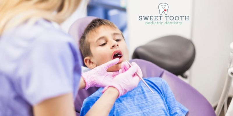 Common Pediatric Dental Emergencies