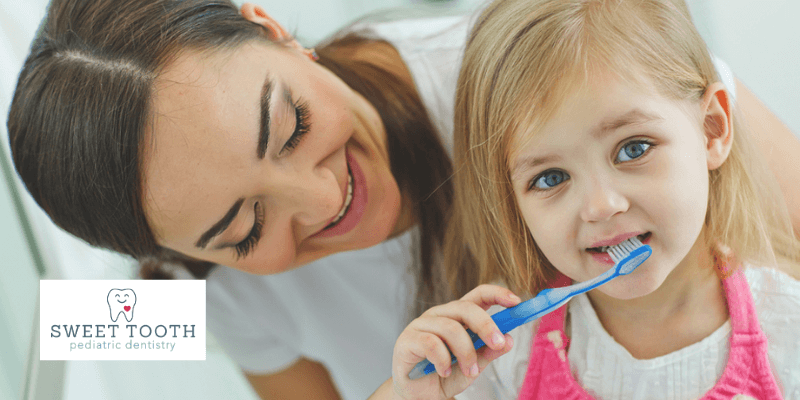 How Often Should You Replace Your Child's Toothbrush?