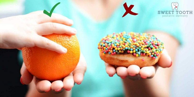 Food Items To Avoid After Dental Sealants Treatment